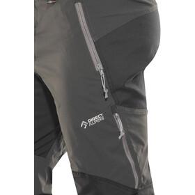 Directalpine Patrol Tech 1.0 Korte Broek Heren, anthracite/black
